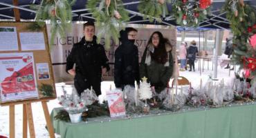 Jarmark Bożonarodzeniowy w Żelechowie