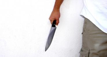 Dźgnął konkubinę nożem w brzuch