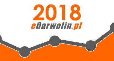 Rekord oglądalności portalu eGarwolin
