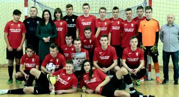 Zdrowie zagra w Mistrzostwach Polski U-16!