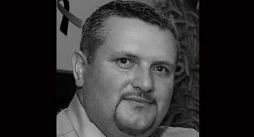Zmarł Robert Witak – uroczystości pogrzebowe