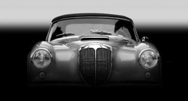 Jak inwestować w samochody klasyczne z głową?