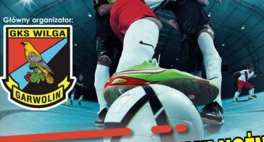 Halowy Turniej Piłki Nożnej rocznika 2007/08 o Puchar Burmistrza Garwolina