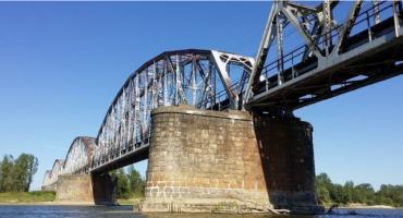 Przebudowa linii Skierniewice – Pilawa – Łuków coraz bliżej! 32 mln zł na projekt