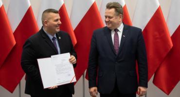 Wyremontują drogę i most – ponad 1,5 mln zł dla powiatu