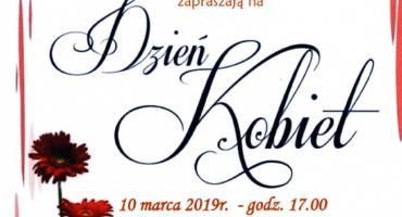 Dzień Kobiet w Maciejowicach