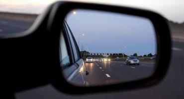 Stop agresji drogowej! Jesteś świadkiem? Poinformuj policję