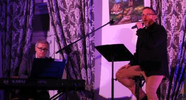 Muzyczna podróż z włoskim tenorem w Sulbinach