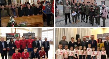 Kończą się powiatowe obchody Narodowego Dnia Żołnierzy Wyklętych