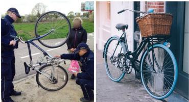 Uwaga! Sezon na kradzieże rowerów w pełni!