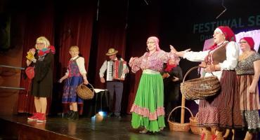 Sukces Amatorskiego Teatru Klubu Seniora w Garwolinie