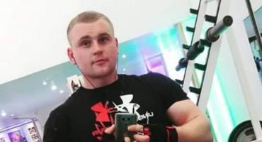 Zaginął Kamil Brzostowski