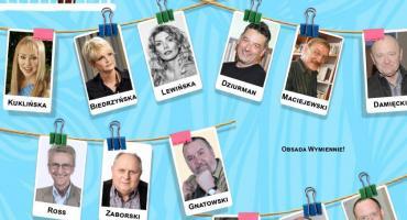 Kariera po polsku w Garwolinie – trwa sprzedaż biletów na spektakl