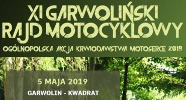 XI Garwoliński Rajd Motocyklowy i Motoserce