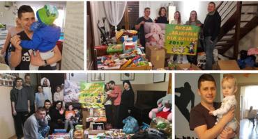Wyjątkowe święta w 5 domach dziecka – Nie ma rzeczy niemożliwych!