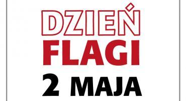 Świętuj z nami Dzień Flagi