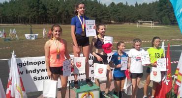 Wielki sukces Agaty Szaniawskiej
