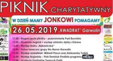 W Dzień Mamy Jonkowi pomagamy – program festynu