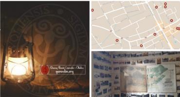 Noc Muzeów bez Muzeum pełna atrakcji – Mapa punktów do odwiedzenia
