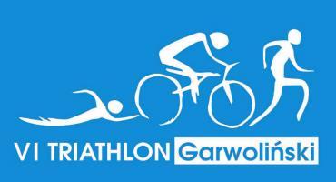 Triathlon Garwoliński coraz bliżej – Ruszyły zapisy