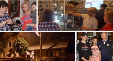 Nocne atrakcje miasta – I Garwolińska Noc Muzeów bez Muzeum za nami