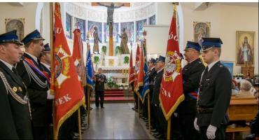 Dzień Strażaka w Łaskarzewie