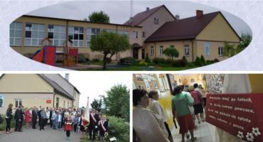 100 lat szkoły w Łąkach i bal absolwentów