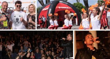 Zebrali ponad 30 tys. zł – W Dzień Mamy Jonkowi pomagali