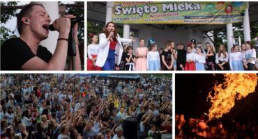 Święto Mleka 2019 przyciągnęło tłumy – zdjęcia i video