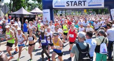 Konkurs – Wygraj pakiety startowe biegu AVON Kontra Przemoc