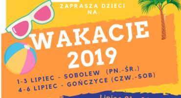 Wakacje z GDK Sobolew