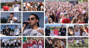 Gala disco polo i świetna zabawa – Święto Gminy Górzno 2019 za nami (video)