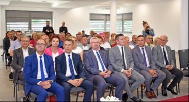 59 inwestycji z dofinansowaniem z Mazowieckiego Instrumentu Aktywizacji Sołectw