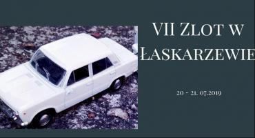 VII Zlot klasyków w Łaskarzewie
