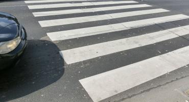 Wypadek na pasach – Kierowca fiata potrącił dziecko