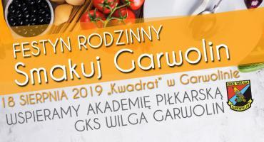 Smakuj Garwolin – Festyn rodzinny z galą disco polo i akcją charytatywną