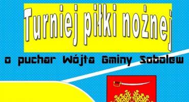 Stań do walki o Puchar Wójta Gminy Sobolew!