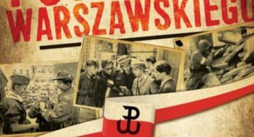 Zatrzymajmy się i oddajmy hołd Powstańcom Warszawy!