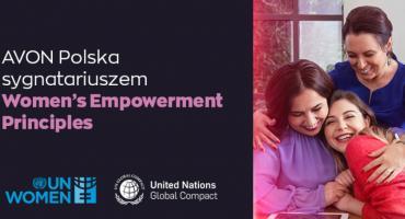 Fabryka Avon włącza się do inicjatywy ONZ na rzecz równości płci