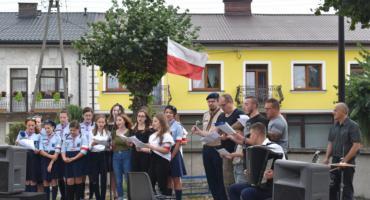 W Łaskarzewie upamiętnili godzinę W