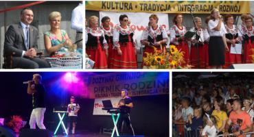 Dożynki parafialne, piknik rodziny i gala disco polo w Górznie