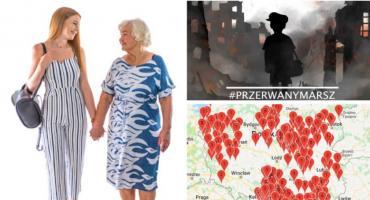 Polskie Dzieci Wojny i współcześni uczniowie pójdą razem do szkoły – Przerwany Marsz