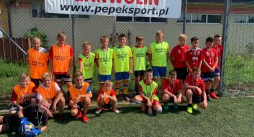Wakacyjny Turniej Piłkarski PEPEK-SPORT CUP 2019