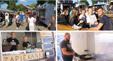 Żarciowozy już w Garwolinie – I Zlot Food Trucków (video)