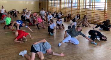 W piątek 13 wystąpią na skwerze – Wyjątkowe lekcje kultury fizycznej