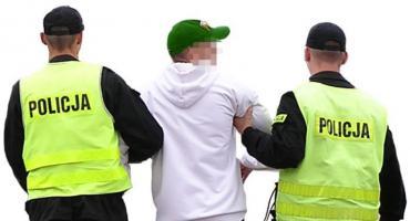 Policjant w wolnym dniu zatrzymał pijanego kierowcę