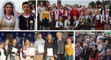 Festiwal Kultury i Tradycji Regionu w Gończycach za nami (video)