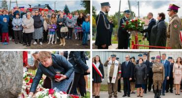 Upamiętnili 80. rocznicę Bitwy pod Jaźwinami