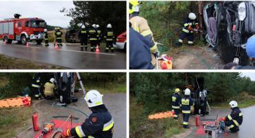 Pieniądze dla OSP na sprzęt – PZU pomoże ratować życie i zdrowie Polaków