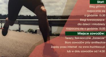 Finałowy bieg VIII Grand Prix Ziemi Garwolińskiej